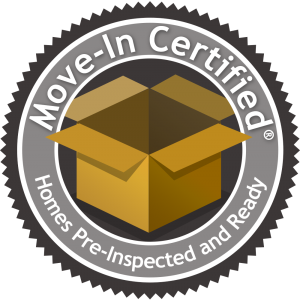 MoveInCertified Logo